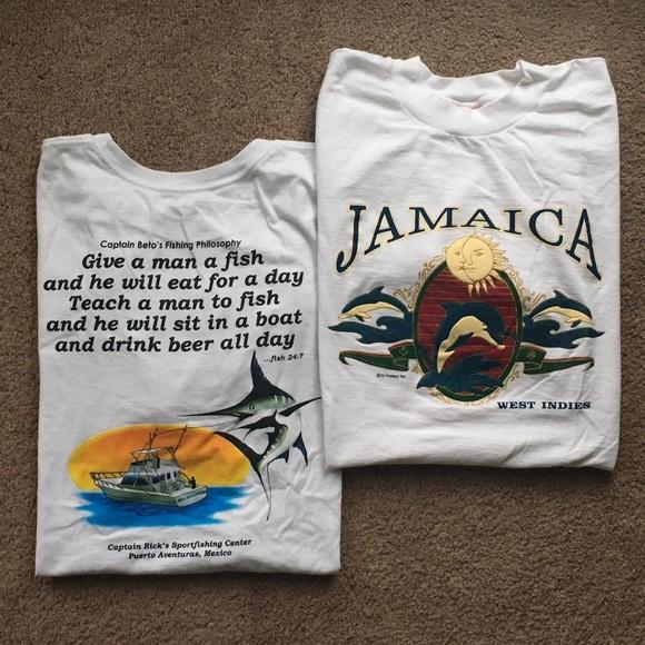 90s Vacay Dad Shirt